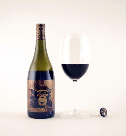 2010 IMT Syrah  via www.clubw.com @clubw #clubw #wine