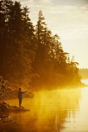Voyageurs National Park - Highlights of Minnesota's North Country    http://www.midwestliving.com/travel/destination/minnesota/north-minnesota-attractions/#