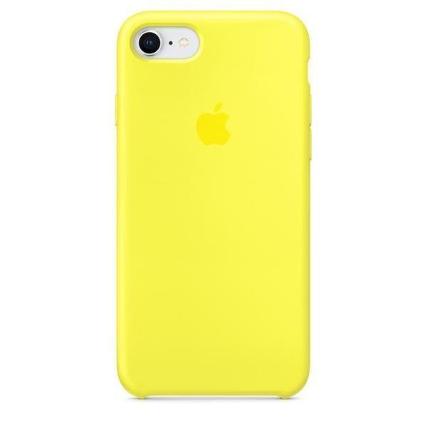 coque iphone 6s apple jaune | Coque iphone, Coque iphone 6, Apple ...