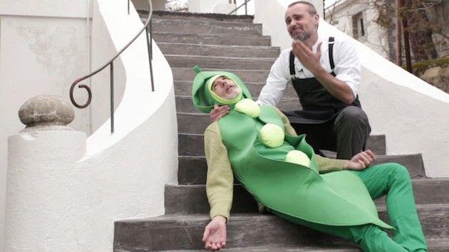 ¿Quieres que tus verduras no sean un castigo como cuando te las daban de pequeño