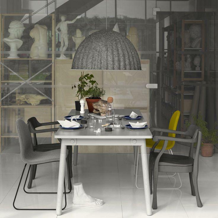 34 best top marke muuto images on pinterest ceiling for Artvoll de