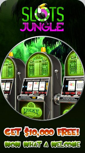 Free no deposit codes for slots jungle new gambling technology