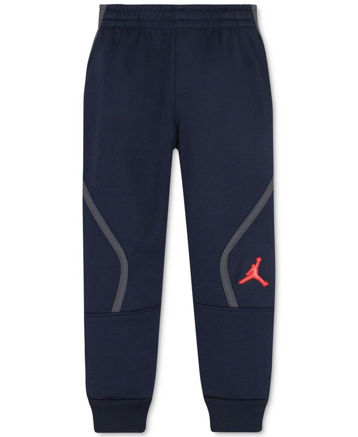 Jordan Boys' Aj Victory Jogger Pants