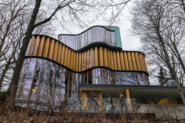 A look inside Integral House, Rosedale's $28-million modern mansion | Toronto Life