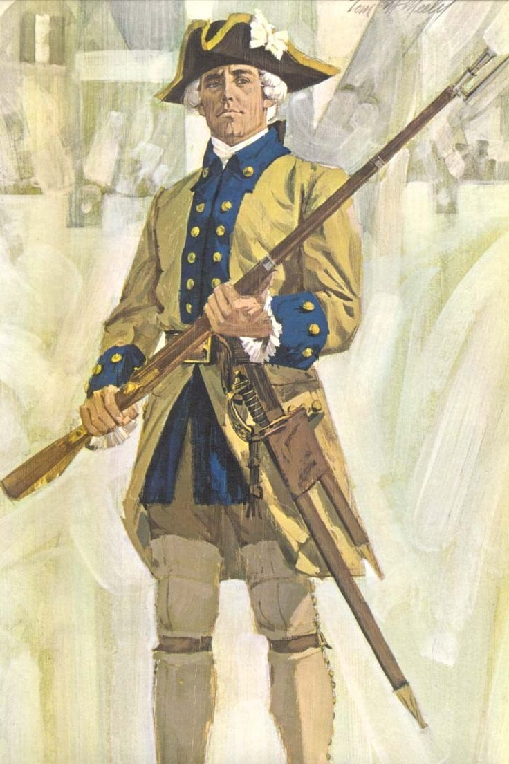 The French Minimalist Capsule Wardrobe Winter 2018 2019: French Troop At The Battle Of Louisbourg