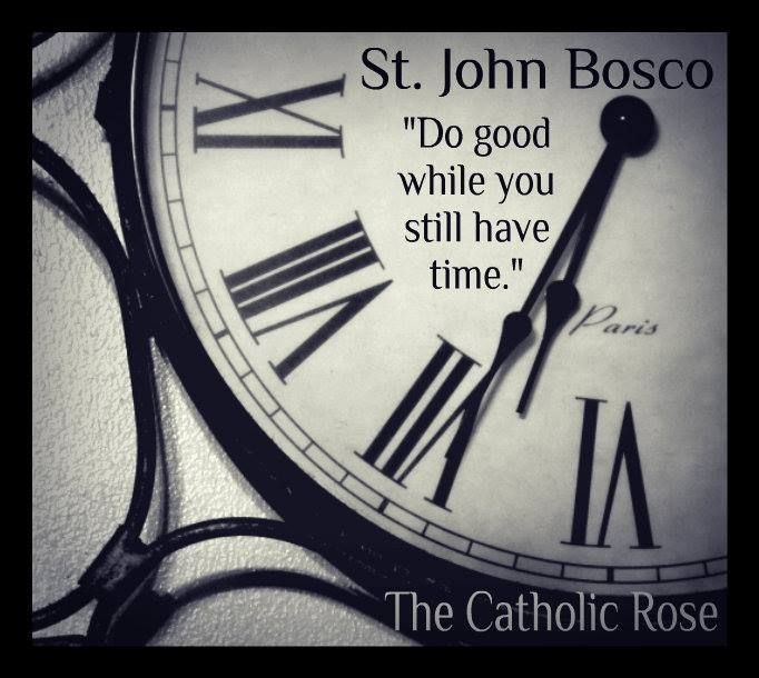 St John Bosco Quotes Education: 955 Best Images About ACatholicPrayer: Catholic Quotes And