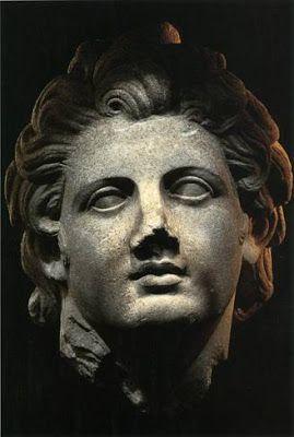 Έκτακτο Παράρτημα: Η συνάντηση του Αύγουστου Καίσαρα με τον νεκρό Αλέξανδρο.