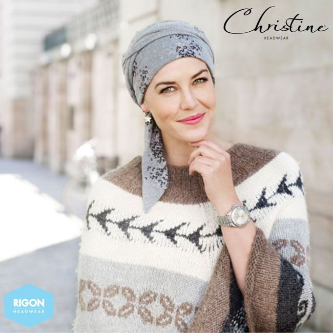 Beautiful collection of headscarves in many qualities, beautiful colours and unique designs. Our scarves are available in two basic models: Basic (long ties) or Basic Short (short ties). Shop:https://rigon-headwear.myshopify.com/collections/christine-headwear