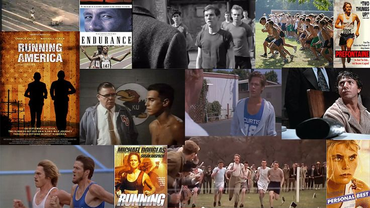 The 25 Greatest Running Movies Ever, Competitor.com. Must watch these....