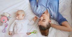 À toi, la maman qui fait des choix différents - À lire sur le blogue Je Materne!