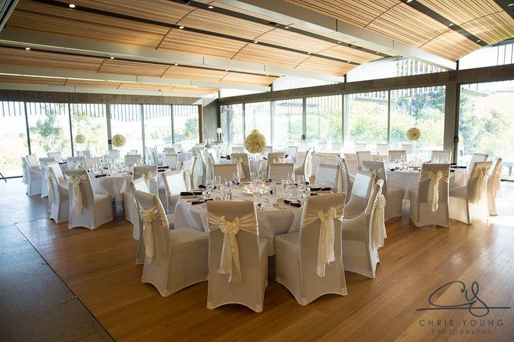 Josef Chromy wedding reception event avenue launceston