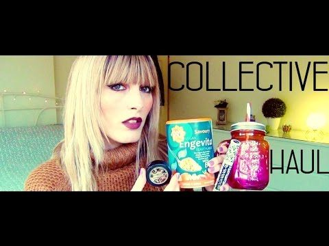MichelaIsMyName: Collective HAUL [Beauty - Makeup - Food - Home] | ...