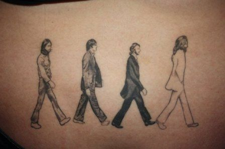 Dave Matthews Band Tattoos Quotes | Tatuajes de Musica en Fotos de Tatuajes