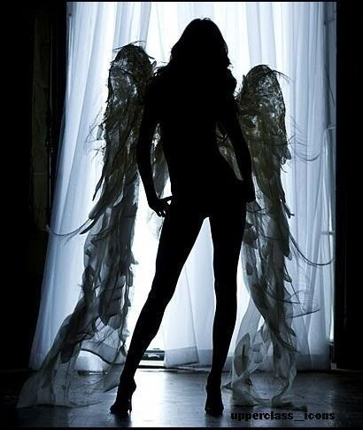 there ya go right there.that's me.Imma angel.