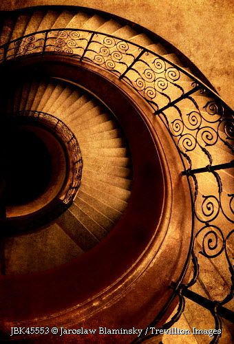 Best Trevillion Images Ornate Spiral Staircase With Images 400 x 300
