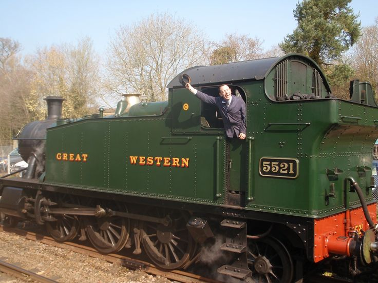 Enjoy a trip on the Spa Valley Railway over Easter.  Keep your eyes peeled for the Easter bunnies and eggs on the journey and all children will receive an Easter Egg!