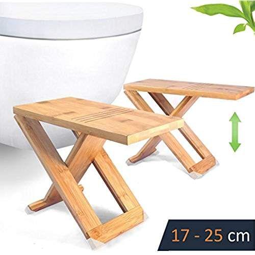 Sgabelli Pieghevoli Legno.Relaxx Sgabello Per Toilette Sgabelli Pieghevoli In Legno