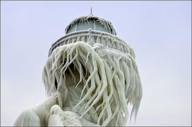 Ice Beard by Tom Gill., via Flickr