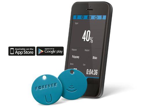 El Localizador de Objetos por GPS para Móvil es ideal para los más despistados. Podrás localizar tus llaves, cartera, bolso, etc. desde tu teléfono móvil de una manera fácil y sencilla.