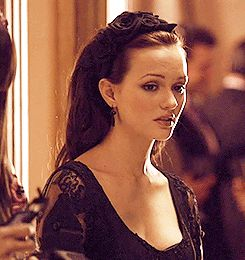 First episode!  One of my favorite Blair looks!