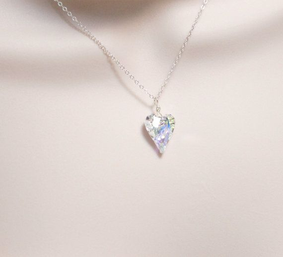 heart-necklace-crystal-sterling-silver