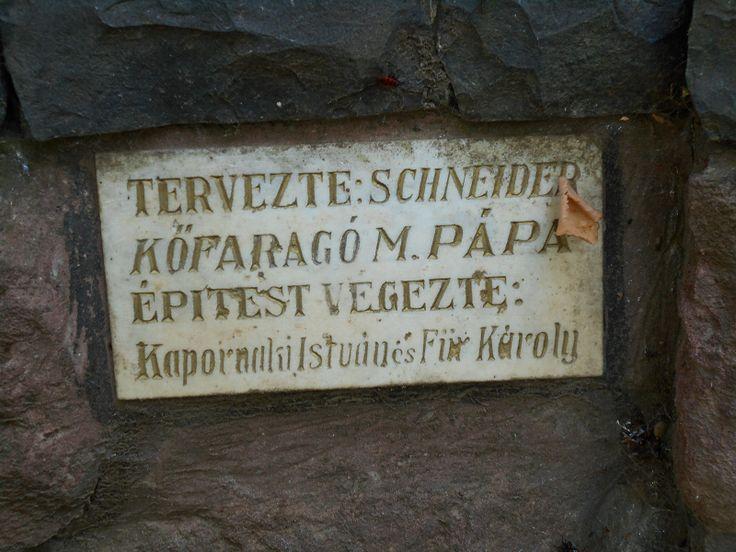 Világháborús emlékmű (Kisapáti) http://www.turabazis.hu/latnivalok_ismerteto_1978 #latnivalo #kisapati #turabazis #hungary #magyarorszag #travel #tura #turista #kirandulas