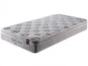 Colchão King Koil Solteiro Mola Pocket 88x188cm - Comfort Sensations Reflection