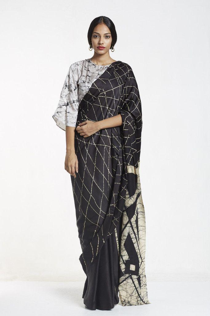 Glam 5 Batik Silk - Immediate Shipping-Order Now