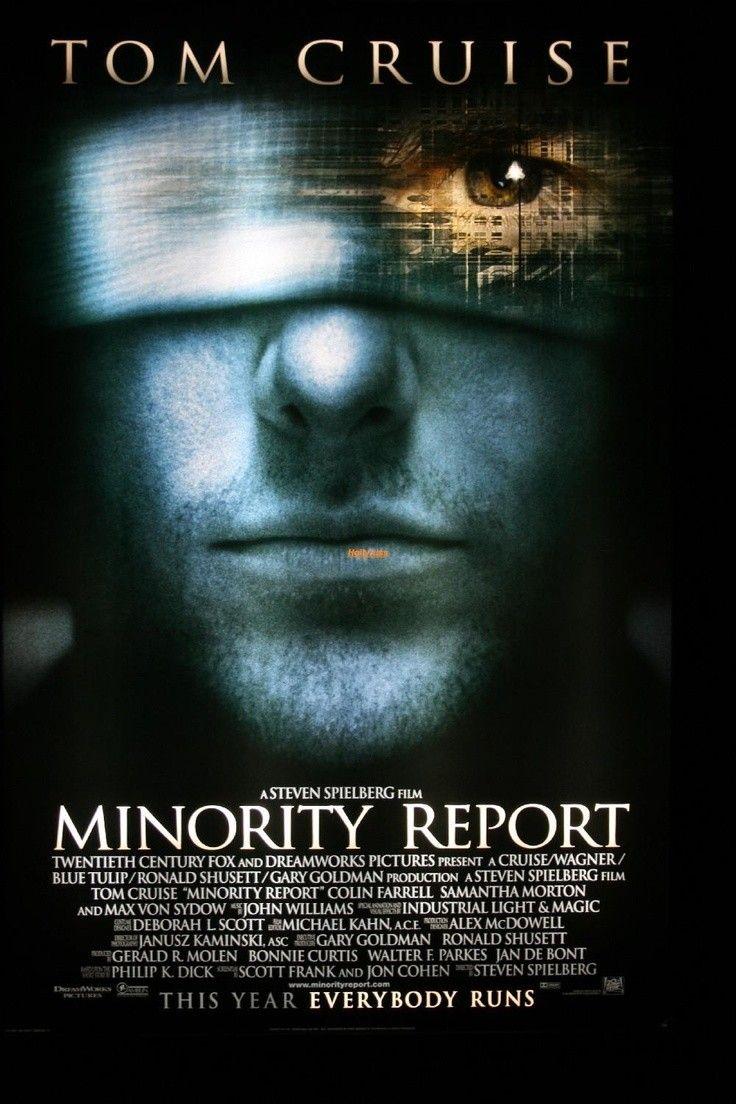 Minority Report Minority Report Tom Cruise Full Movies