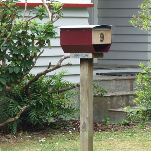 17 Best Images About Mailbox For Quot The Woods Quot On Pinterest