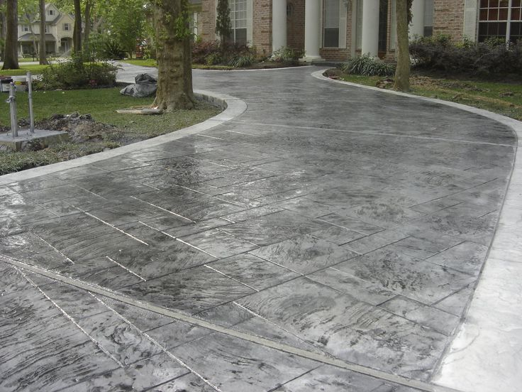 Concrete Pavers Driveway | Blog of J's Custom Concrete Patios Masonry & Flagstone, denver, CO