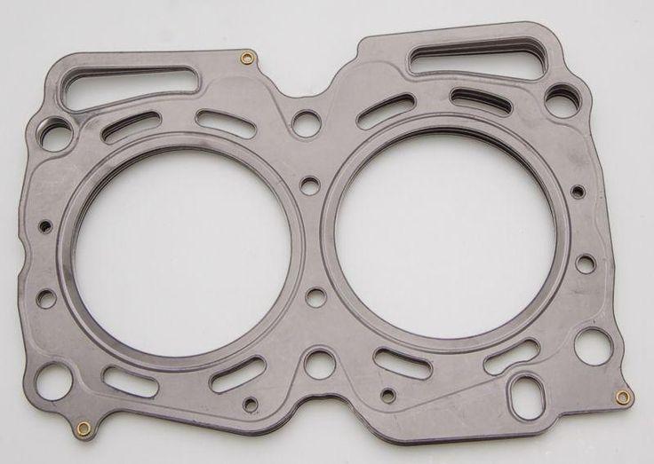 "Cometic 2002-2005 Subaru WRX EJ20 DOHC 93.5mm Bore .041"" Thick Multi Layer Steel MLS Cylinder Head Gasket"