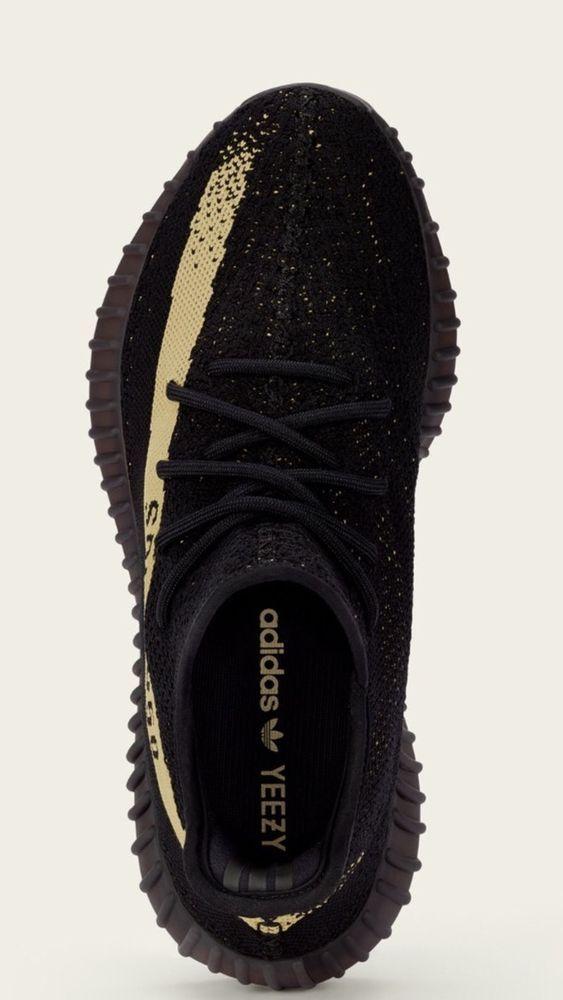 Adidas Yeezy Boost 350 V2 Black Green Any Size PREORDER  | eBay