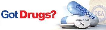 TOMORROW! 8th National Prescription Drug Take Back Day- Saturday, April 26, 2014 - Search for a location near you!