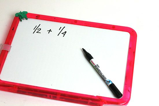 How to Add Fractions With Unlike Denominators: 9 Steps