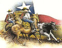 Resultado de imagen para dibujo rodeo chileno
