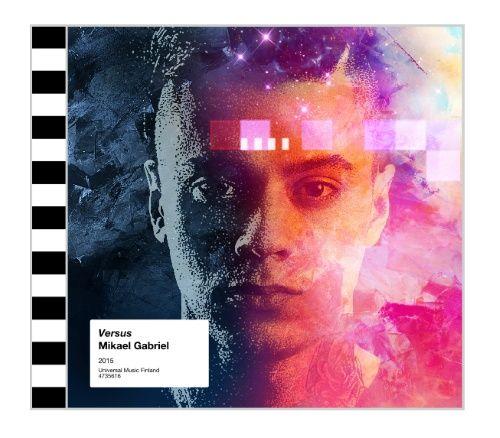 Versus  (Albumi) 8.95