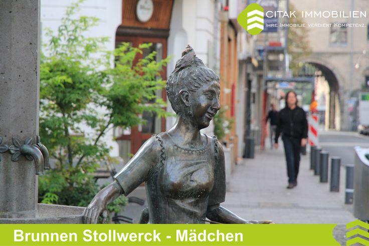 Köln-Altstadt-Süd-Severins-Brunnen
