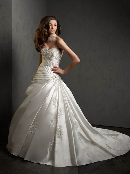 wedding dresses cheap new york