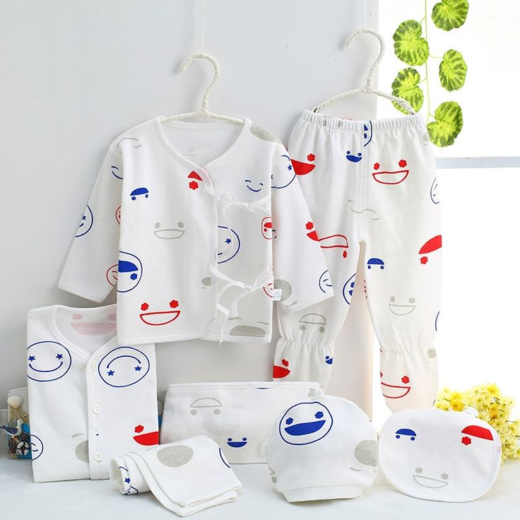 7.83$  Buy here - http://alioe5.shopchina.info/go.php?t=32291878671 - Cotton Baby clothing sets unisex kids long sleeve+pants set cartoon clothes for infant boy girl spring roupas de bebes  #aliexpress