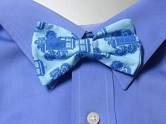 Bow ties are coolTardis Bows, Bows Ties, Bow Ties, Tardis Doctors, Doctors Who, Tardis Bowties, Bowties Blue,  Bow-Tie, Geeky Stuff