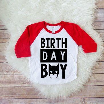 Batman birthday shirt, superhero birthday party, personalize superhero, birthday party, boys clothes, toddler boy party, batman party 2 by JADEandPAIIGE on Etsy https://www.etsy.com/listing/574548942/batman-birthday-shirt-superhero-birthday