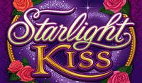Play #StarlightKiss slot machine now to experience what #love is like. How would you like to experience true love and collect #money at the same? The Starlight Kiss slot machine from Microgaming will allow you to do just that. It has 5 reels and 30 pay-lines.