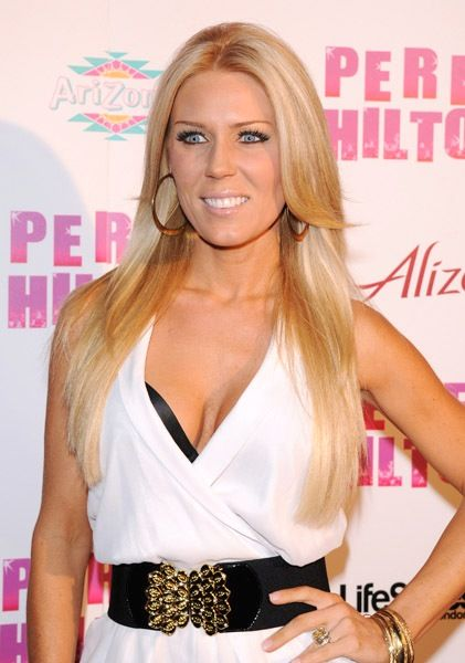 gretchen rossi - Google Search