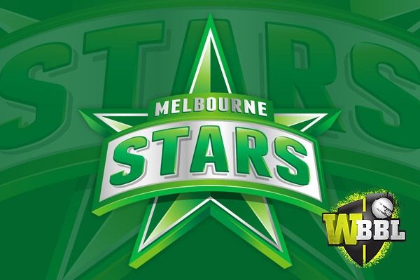 Show your support for the WBBL Melbourne Stars! #australia #bigbashleague #t20 #twentytwenty #cricket #wbbl