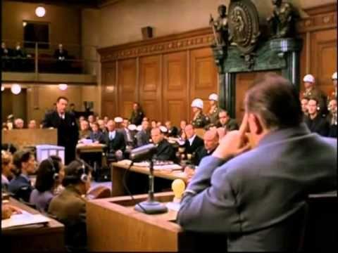 Nazis - Los juicios de Nuremberg -  Pelc. completa en español.