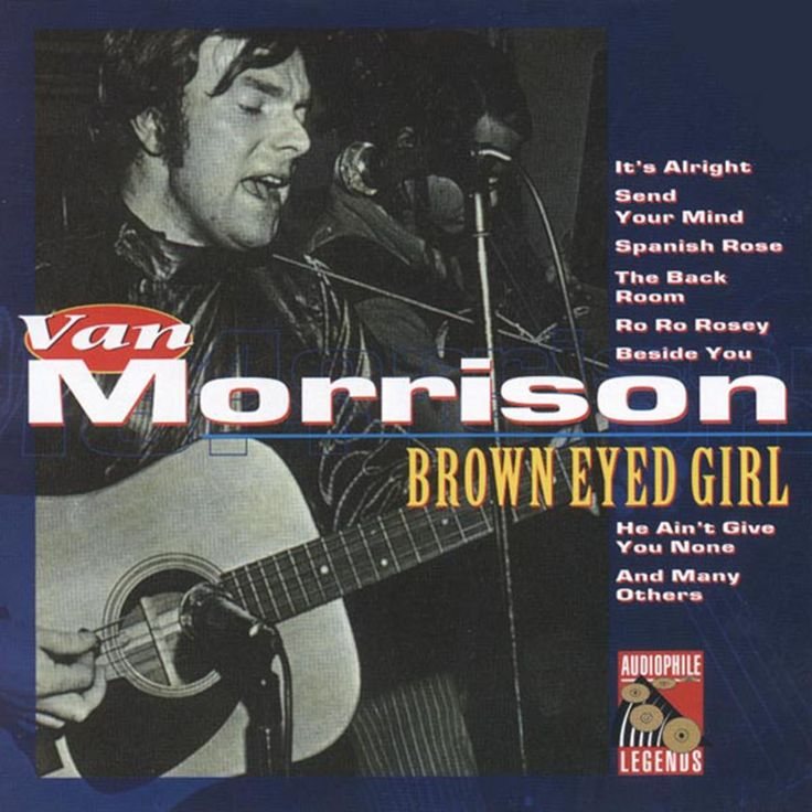 Van Morrison - He Ain't Give You None