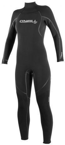 3mm Women's O'Neill EXPLORE SCUBA Wetsuit