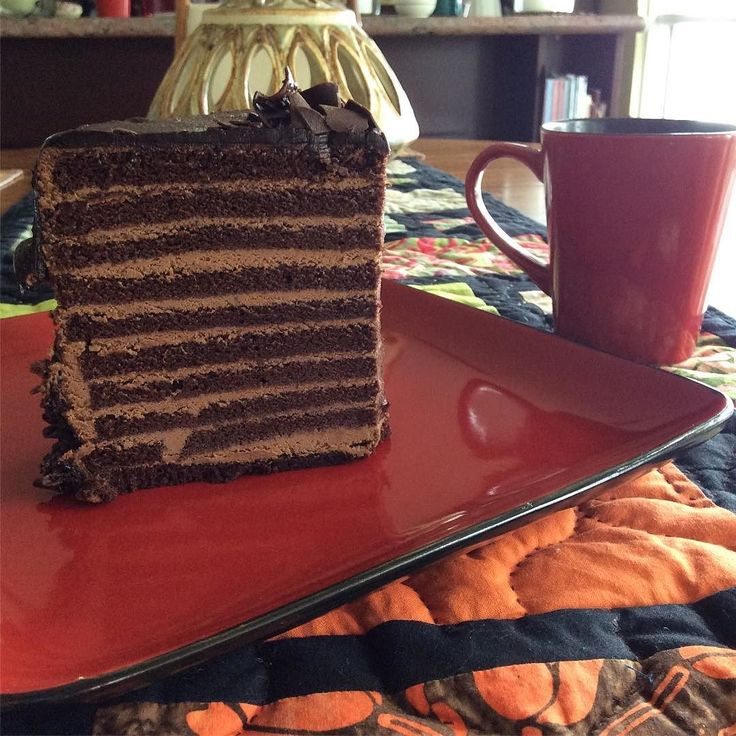 A Summer Sunday afternoon a 10 layers chocolate cake with the perfect cup of coffee Bob Marley's. #summer #sundays #afternoon #10layers #chcocolate #cake #cup #coffee #bobmarley #summertime #foods #foodinstagram #cottagelife #friends #local @bobmarleycofee @sysco_corp @syscocanada @sysco_centralcabr @syscocanada @syscomoncton @syscowinnipeg @syscoatlanta @syscovancouver @sysco_quebec @syscocentralpa @syscoraleigh @syscoalbany @syscocalgary @syscoboston @sobeys @thriftyfoods @flanaganfoods…