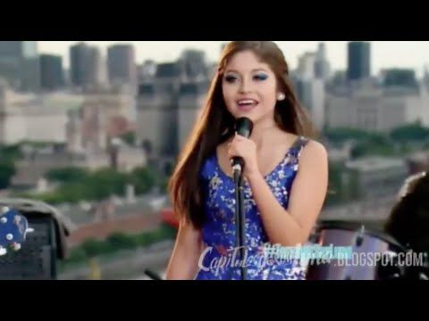 Soy Luna - El Jam & Roller hace su presentación en la Competencia Intercontinental (Capitulo 80) - YouTube